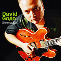 David Gogo - Skeleton Key